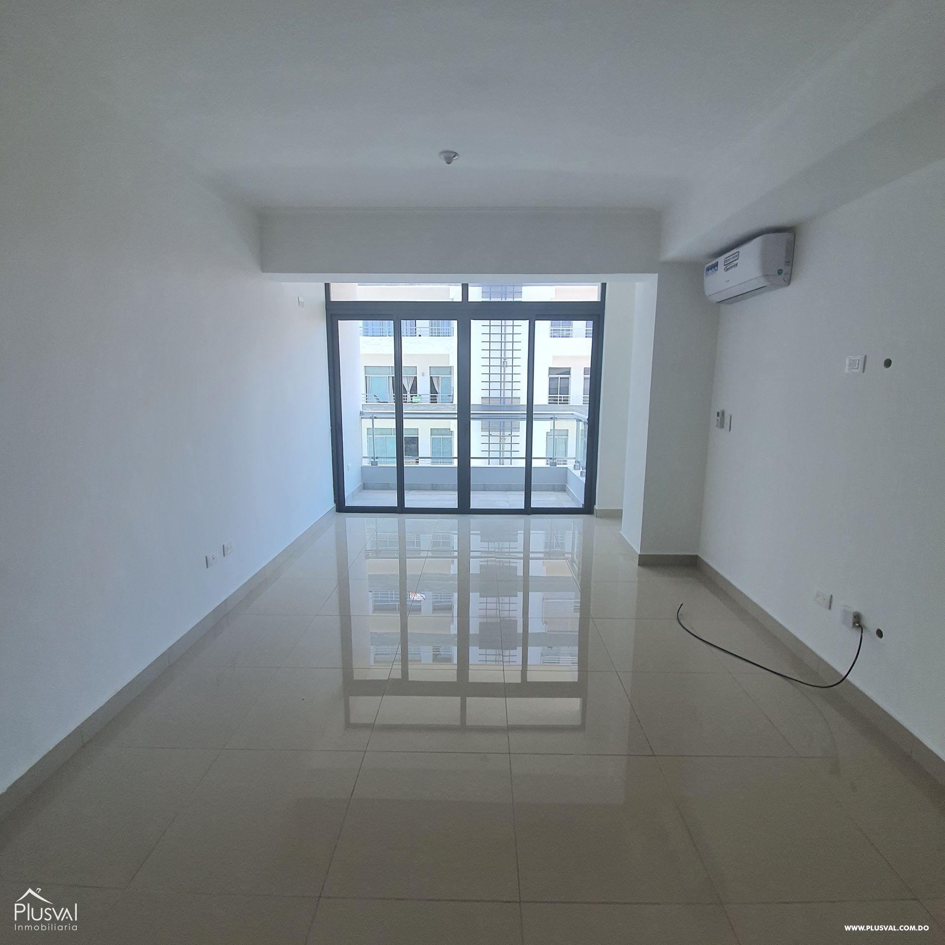 Apartamento en alquiler en Naco con excelente distribucion 167137