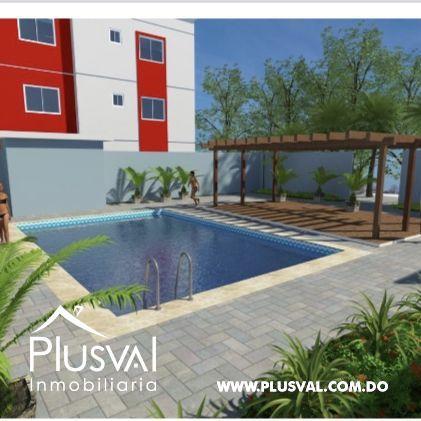Proyecto de apartamento en Don Honorio 180812