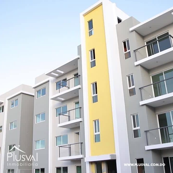 Apartamentos 3 Habitaciones en Excelente Ubicacion
