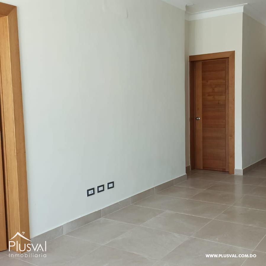Apartamento en alquiler en la esperilla 180018
