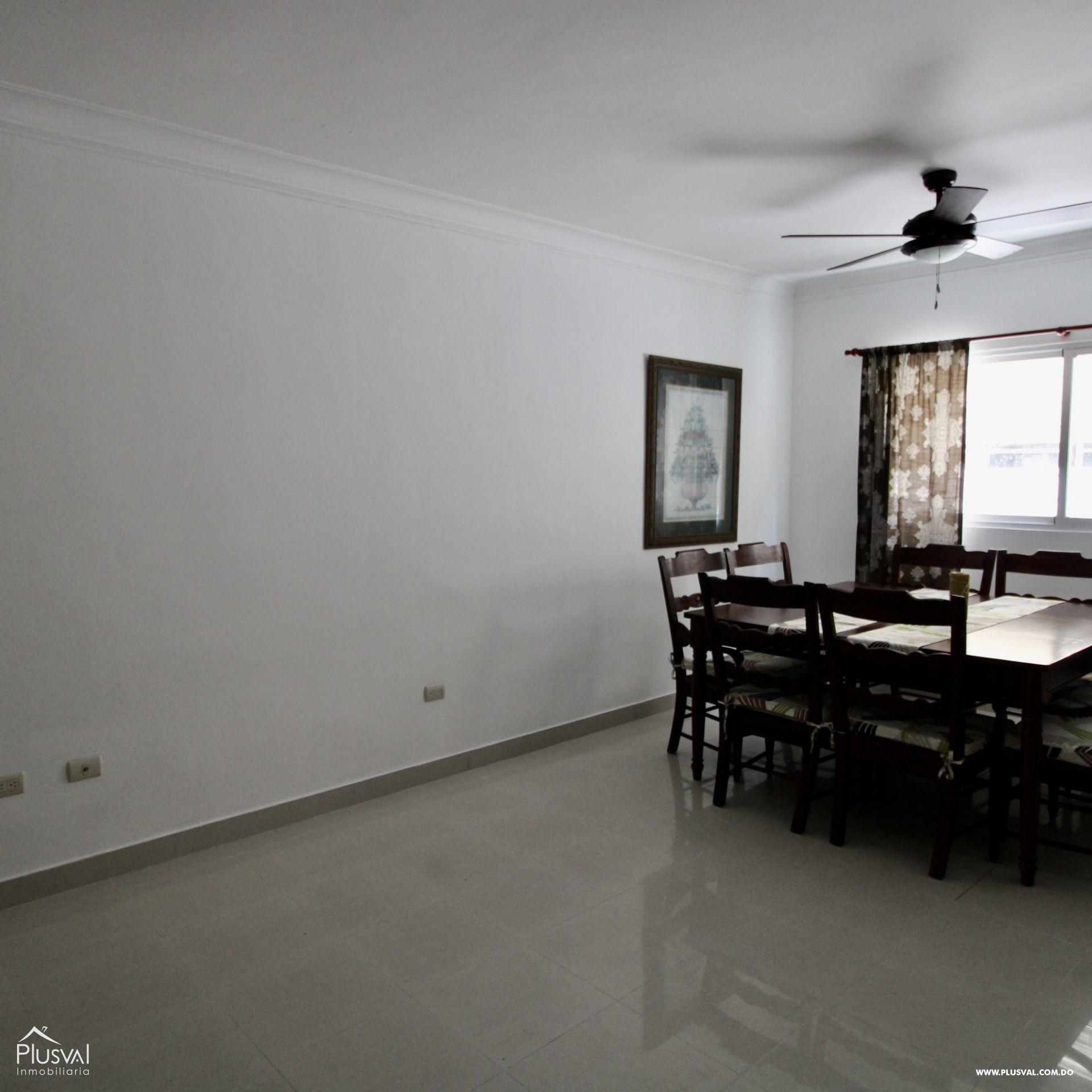 Apartamento en venta, Gazcue 169452