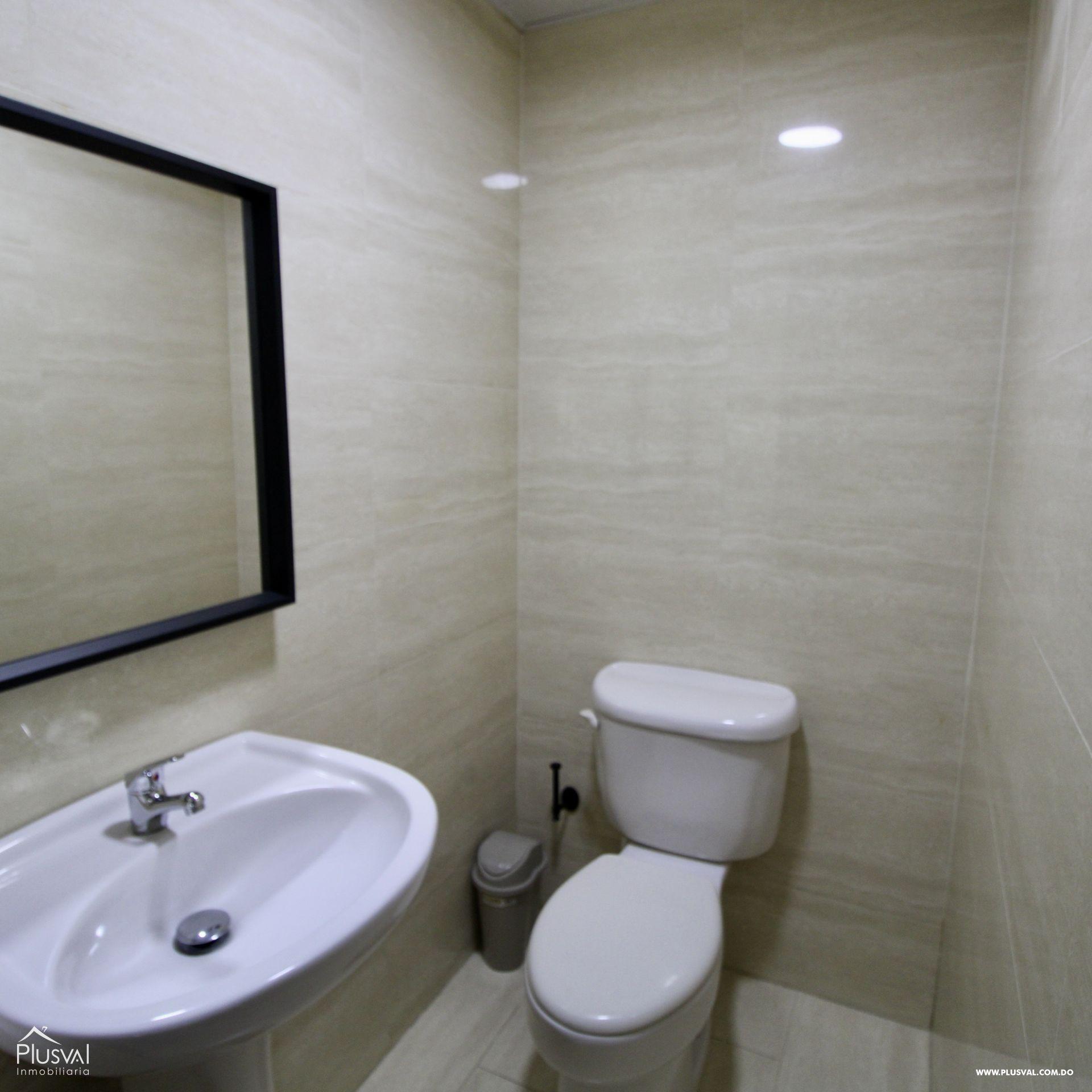 Apartamento en venta, Gazcue 169459