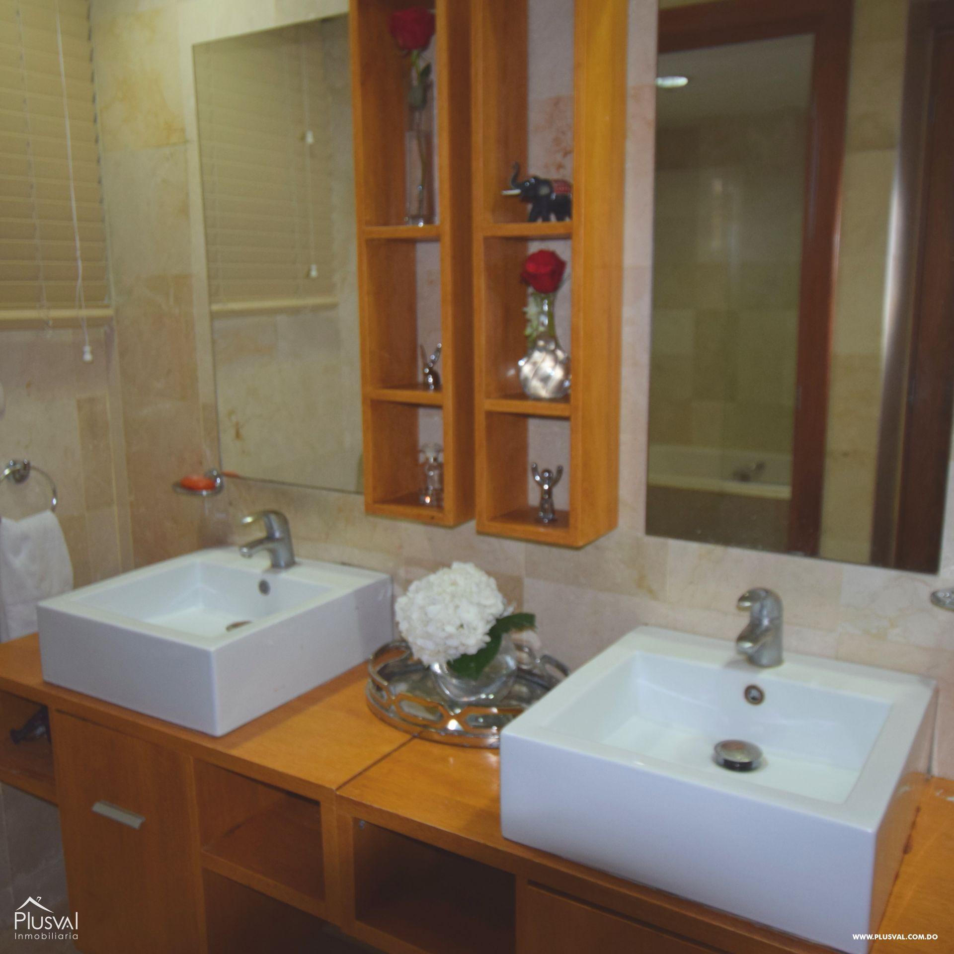 Apartamento en venta en el corazon de Piantini 168010