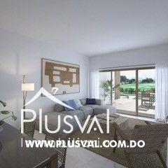 Venta apartamento en Cocotal 167395