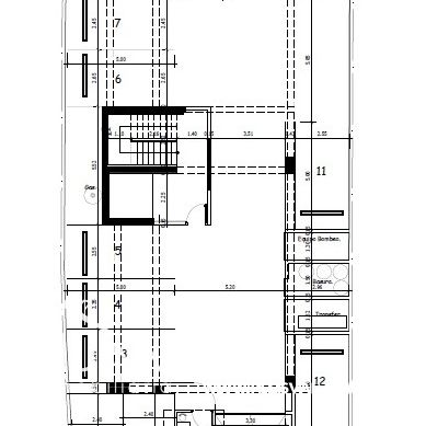Proyecto Residencial con apartamentos de 2 y 3 habitaciones 158508