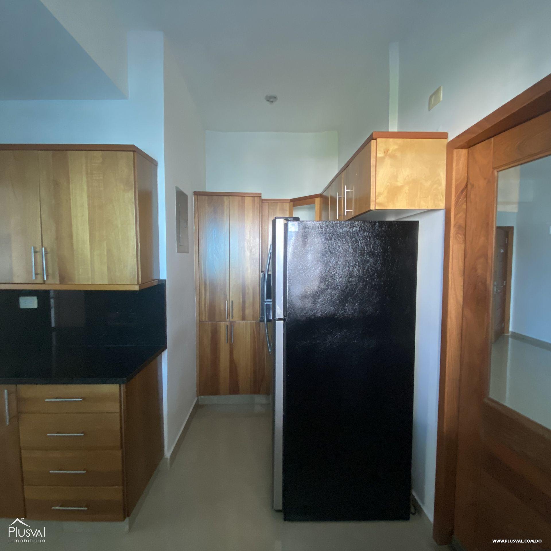 Apartamento en alquiler, La Esperilla 188810