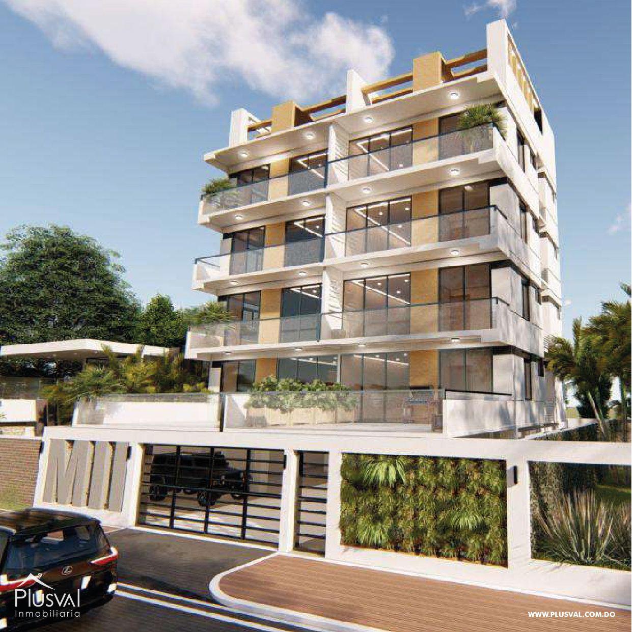 Apartamento en Venta, en Arroyo Hondo