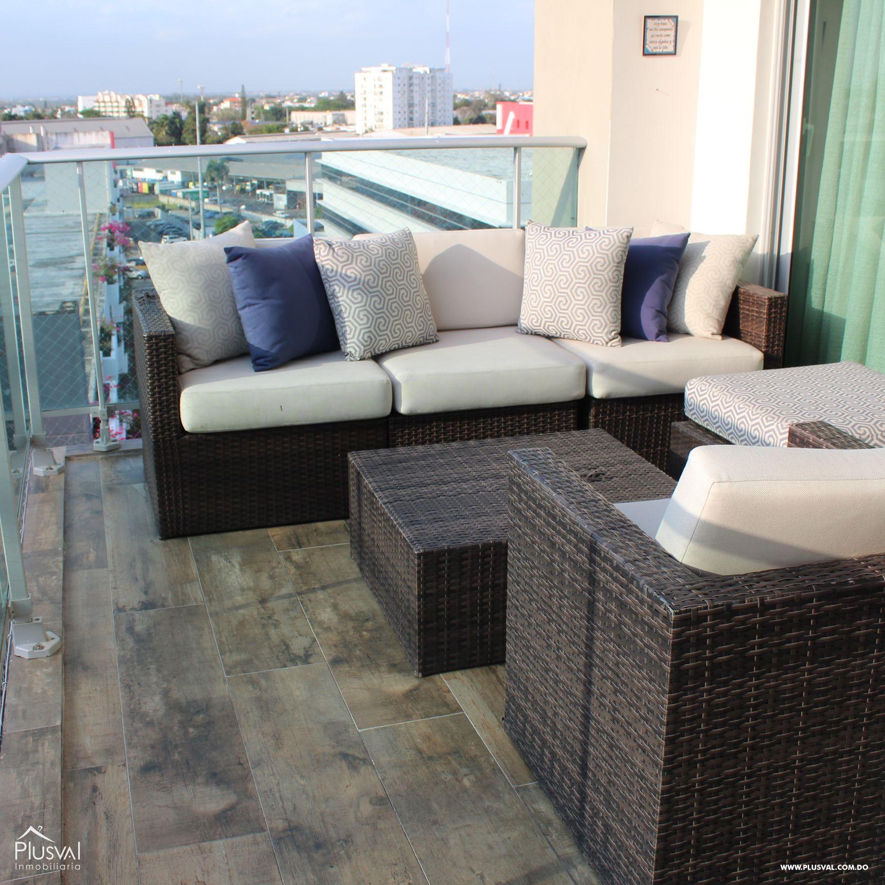 Magnifico Apartamento tipo Ph en venta, Serralles 168899