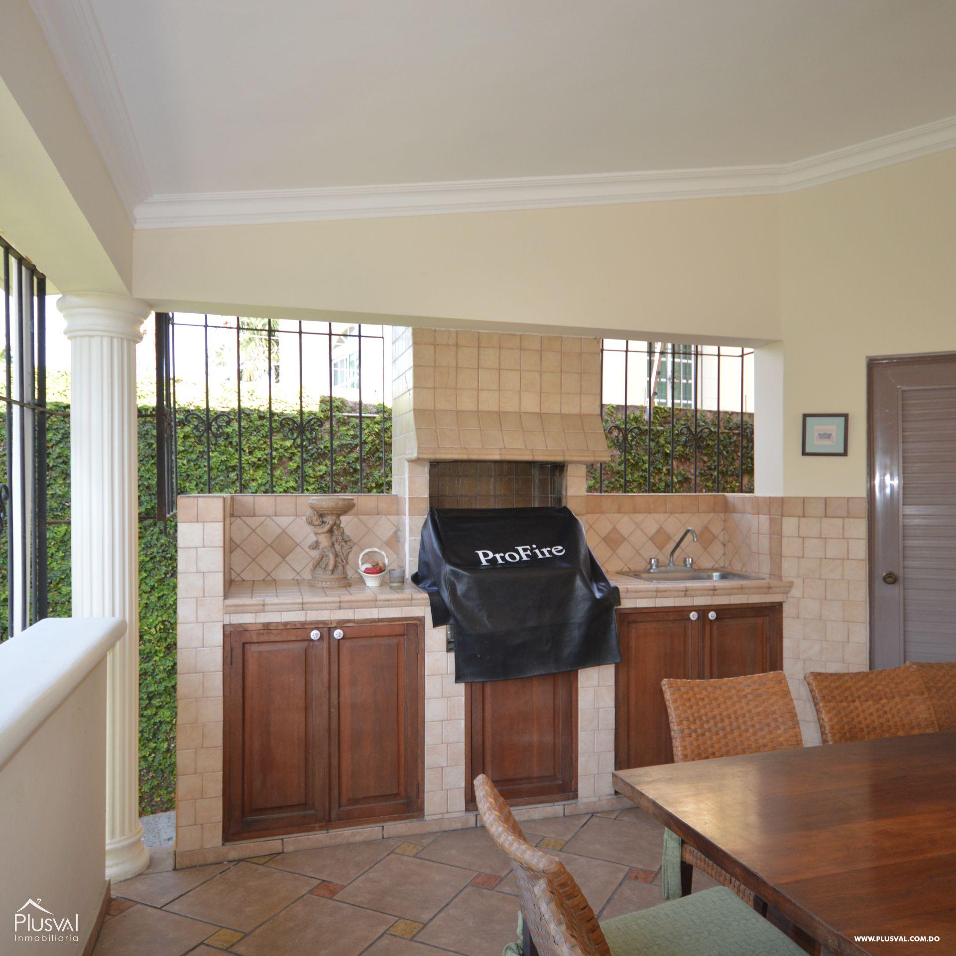 Casa en venta, Altos de Arroyo Hondo III 172846