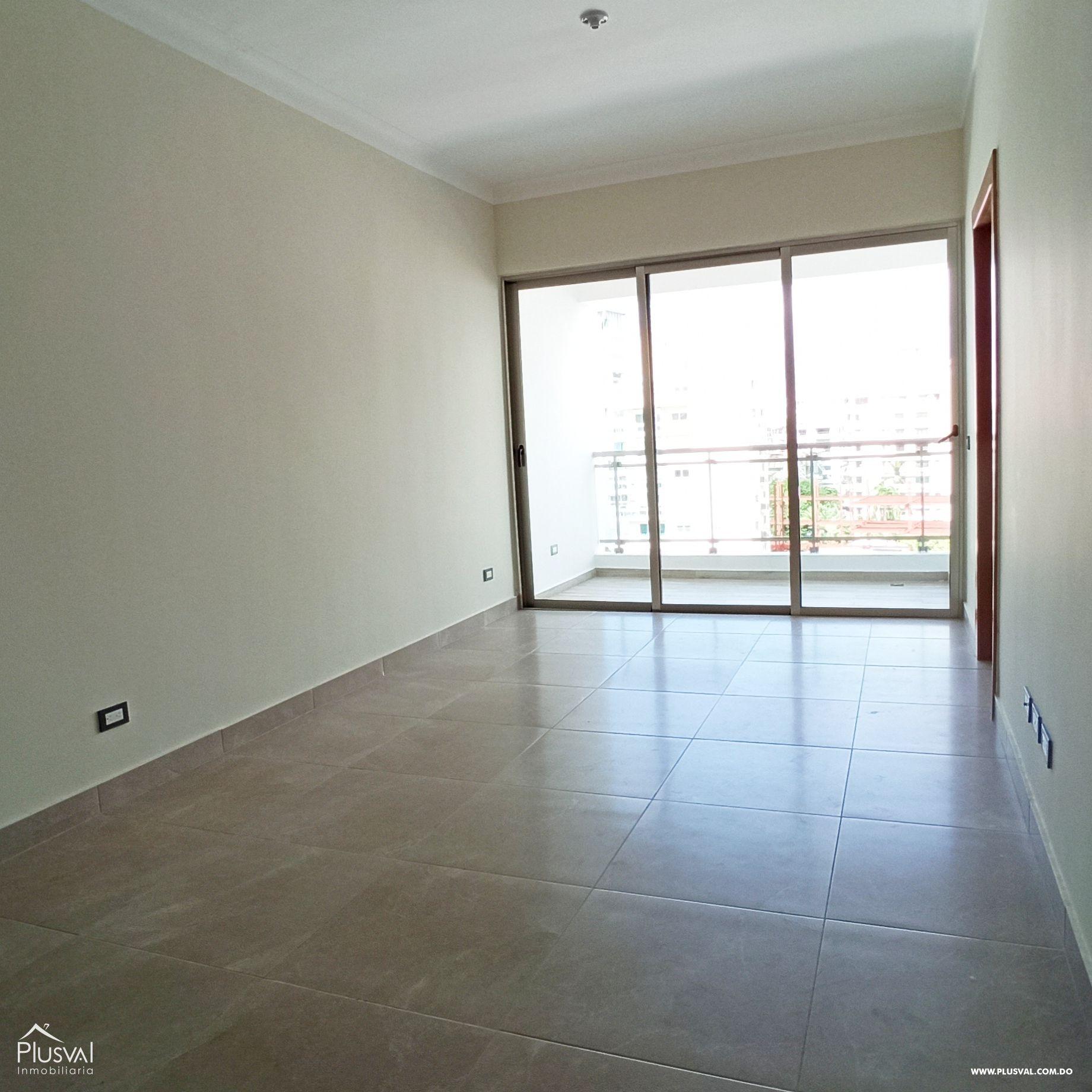 Apartamento en alquiler en la esperilla 180422