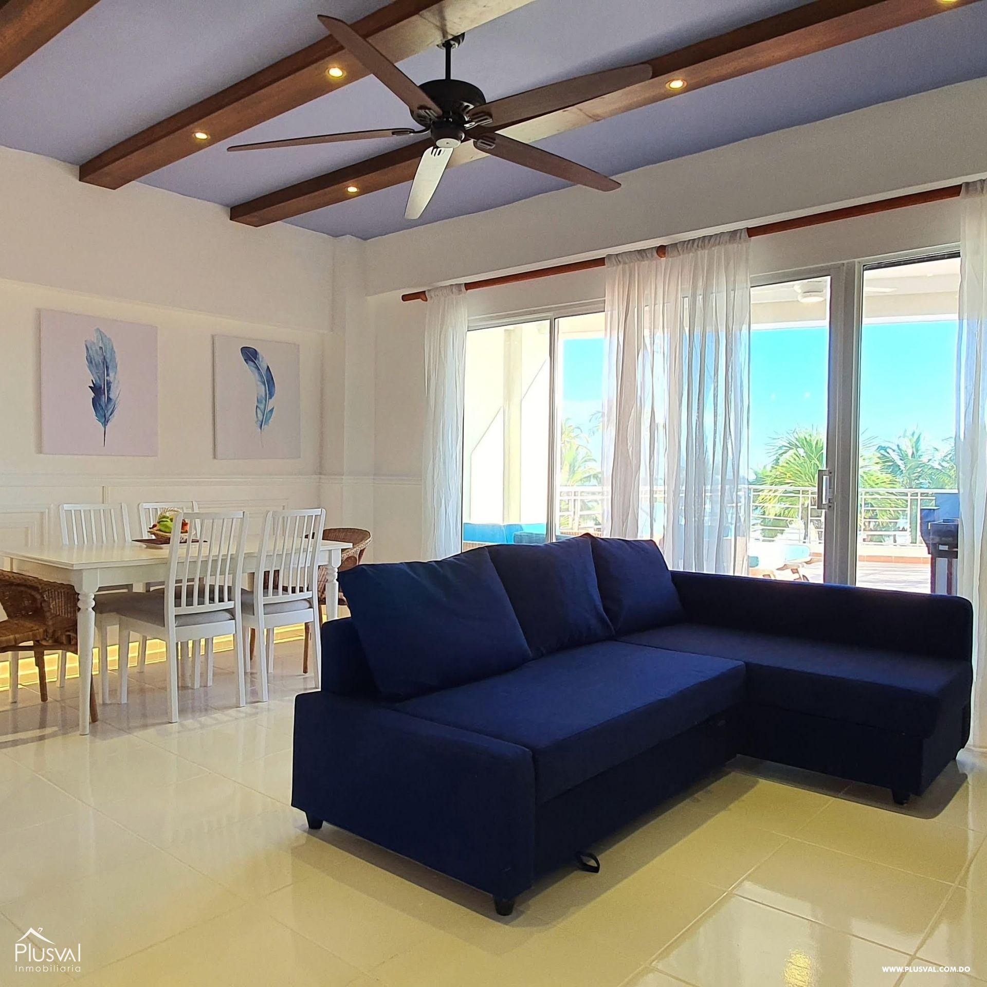 Alquiler apartamento Costa del Sol Juan Dolio 166779