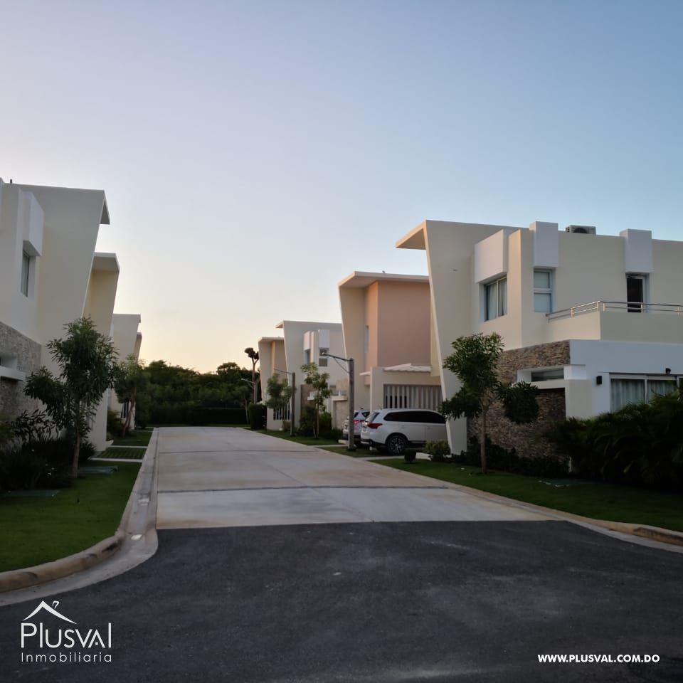 Villas en Venta, Bavaro-Punta Cana, Villa Habana 156236