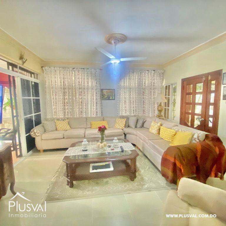 Casa en venta,  Santo Domingo Este Zona Oriental 182839