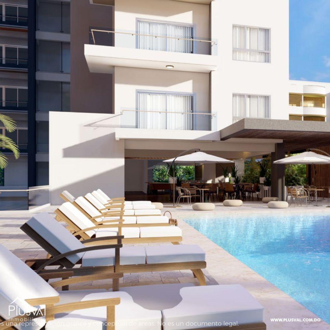 Apartamentos en Venta en Juan Dolio