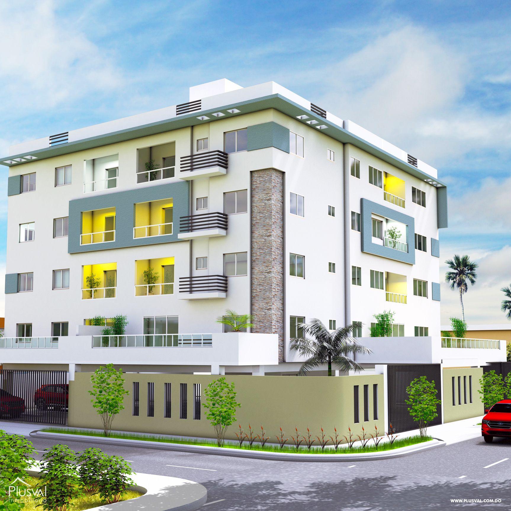 Apartamento en Venta, Urb. Tropical