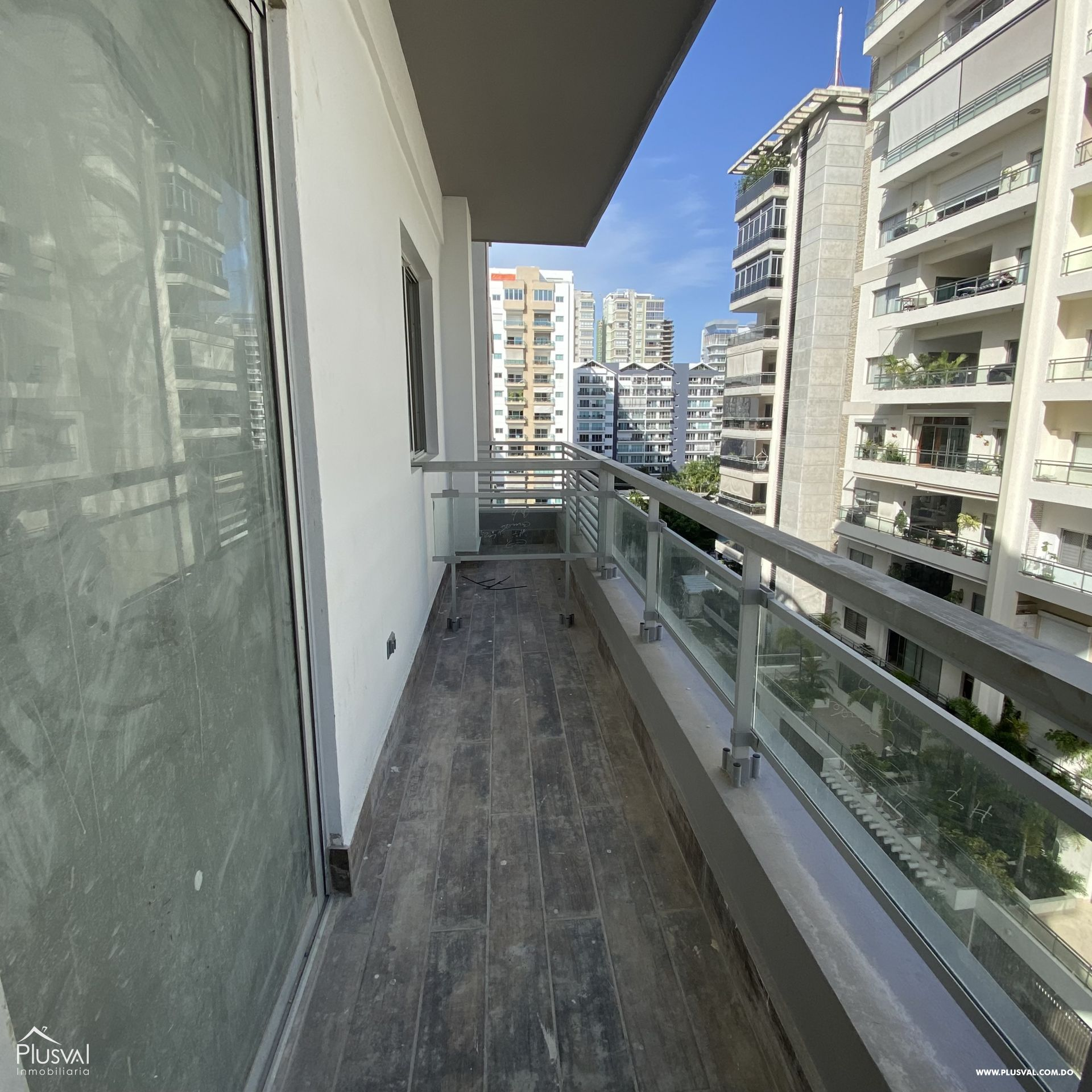 Apartamento en venta, Piantini 182257