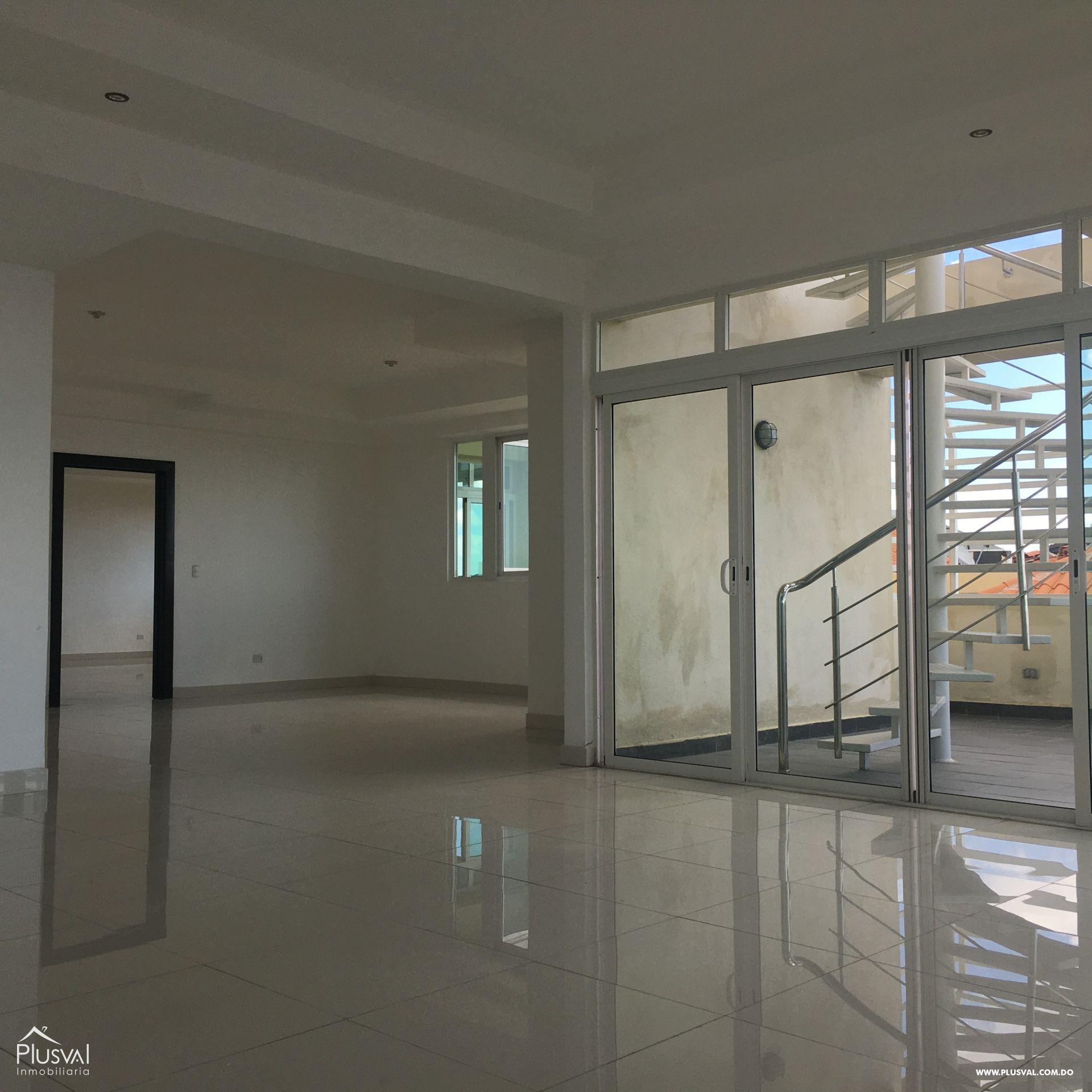 Penthouse en venta, Mirador Norte 169505
