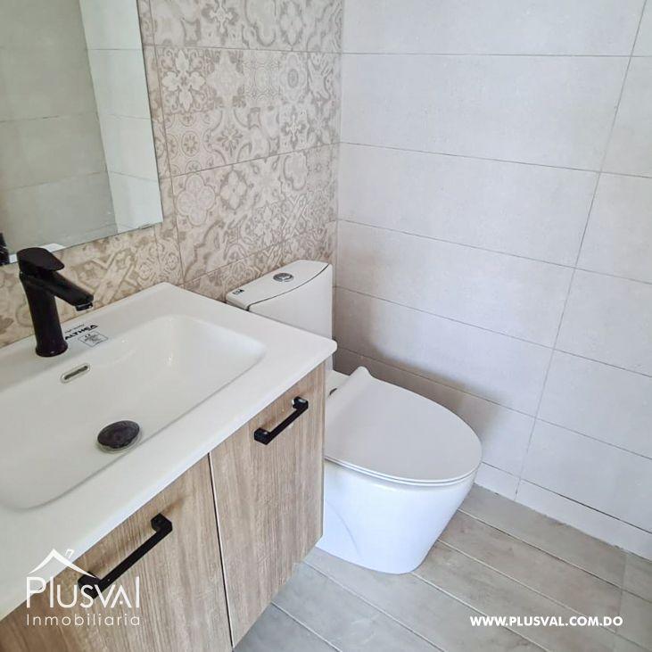 Apartamento en la mejor zona de Evaristo Morales 184349