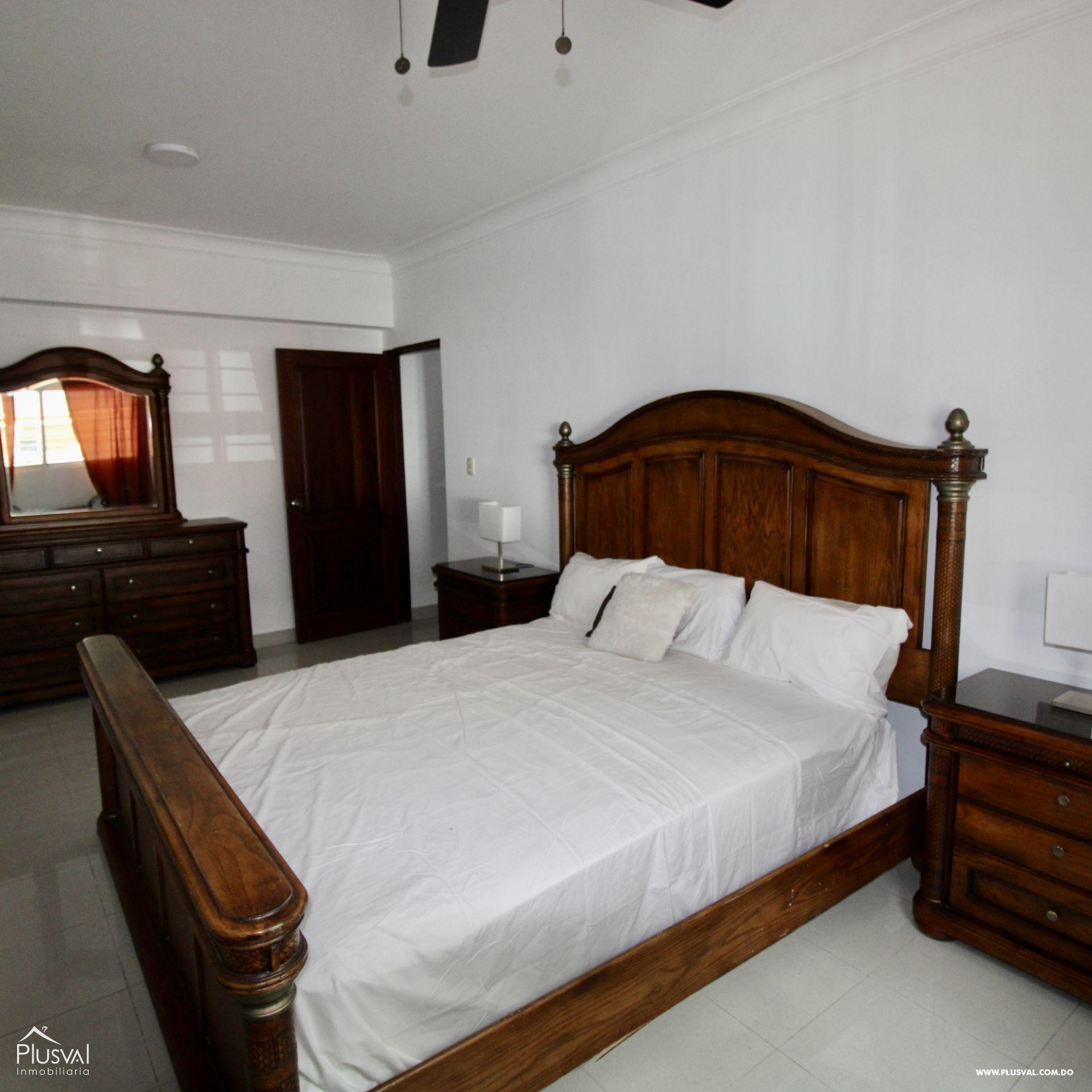 Apartamento en venta, Gazcue 169458