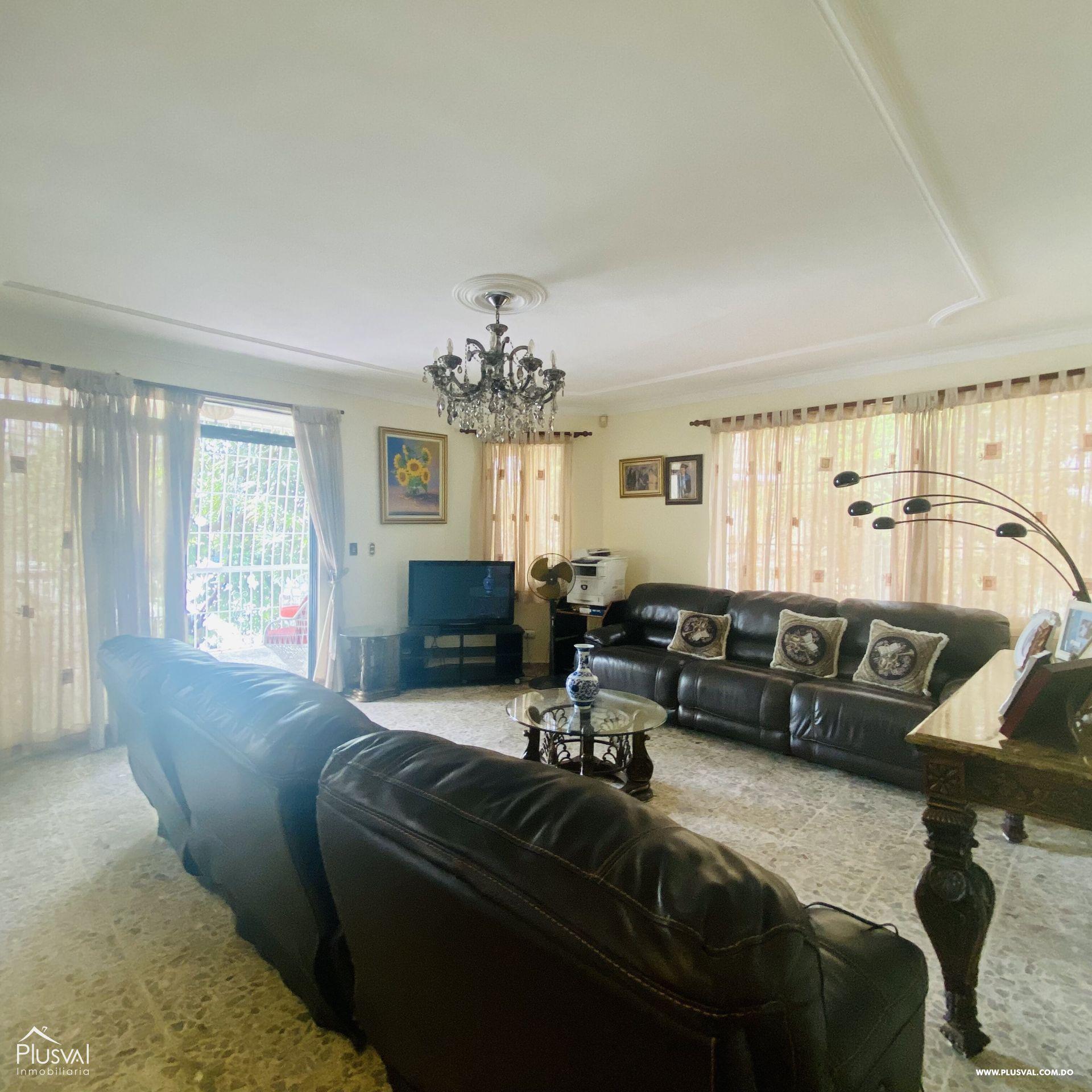 Casa en Venta en Cancino, Santo Domingo Este. 180801