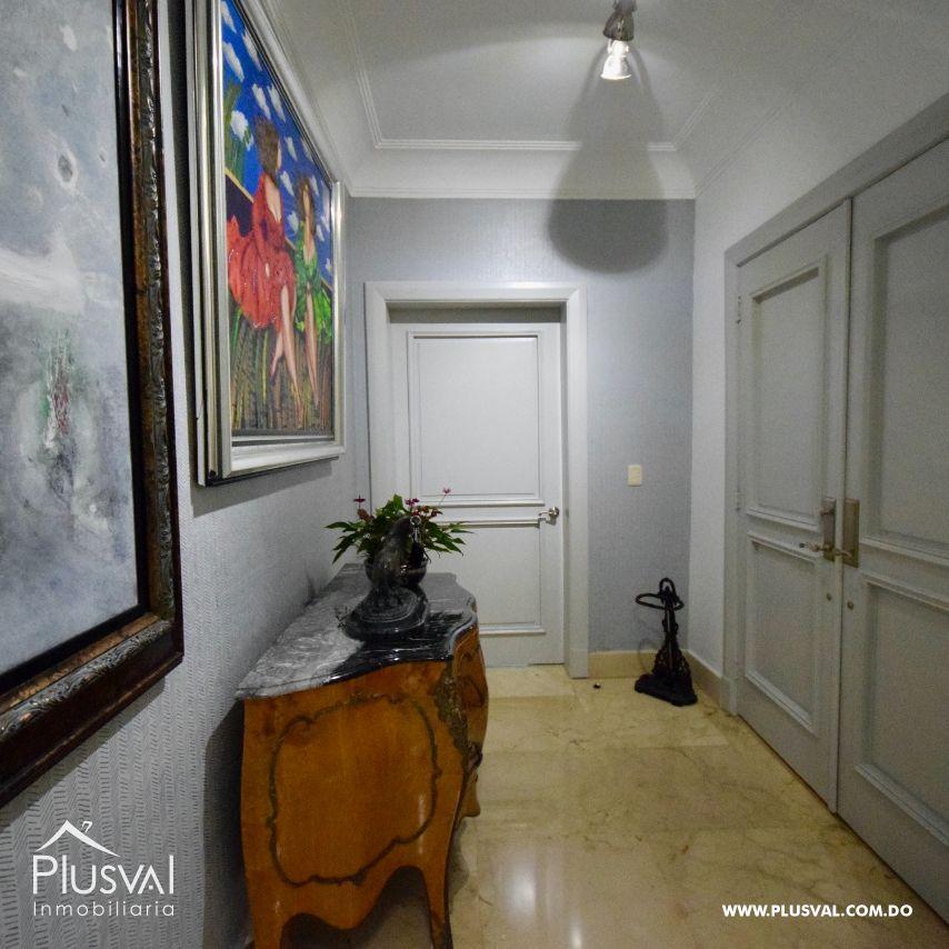 Apartamento en Venta, Cacicazgos 177268