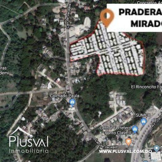 Apartamentos en la Jacobo Majluta con excelente área social 173639