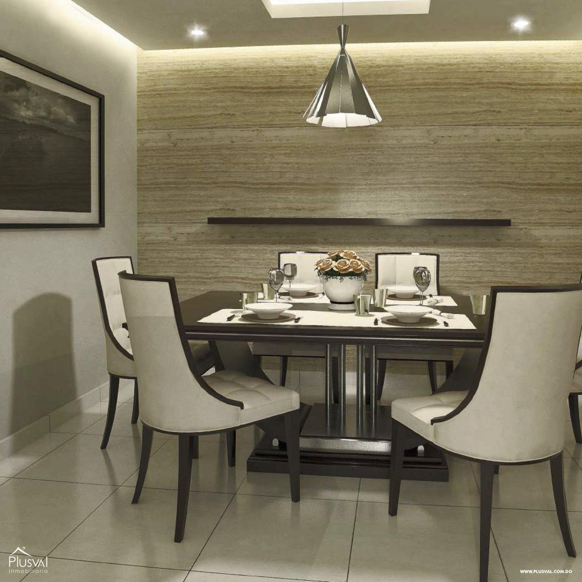 Apartamento en Venta en Urbanización Real con 3 habs MAS estudio 161135