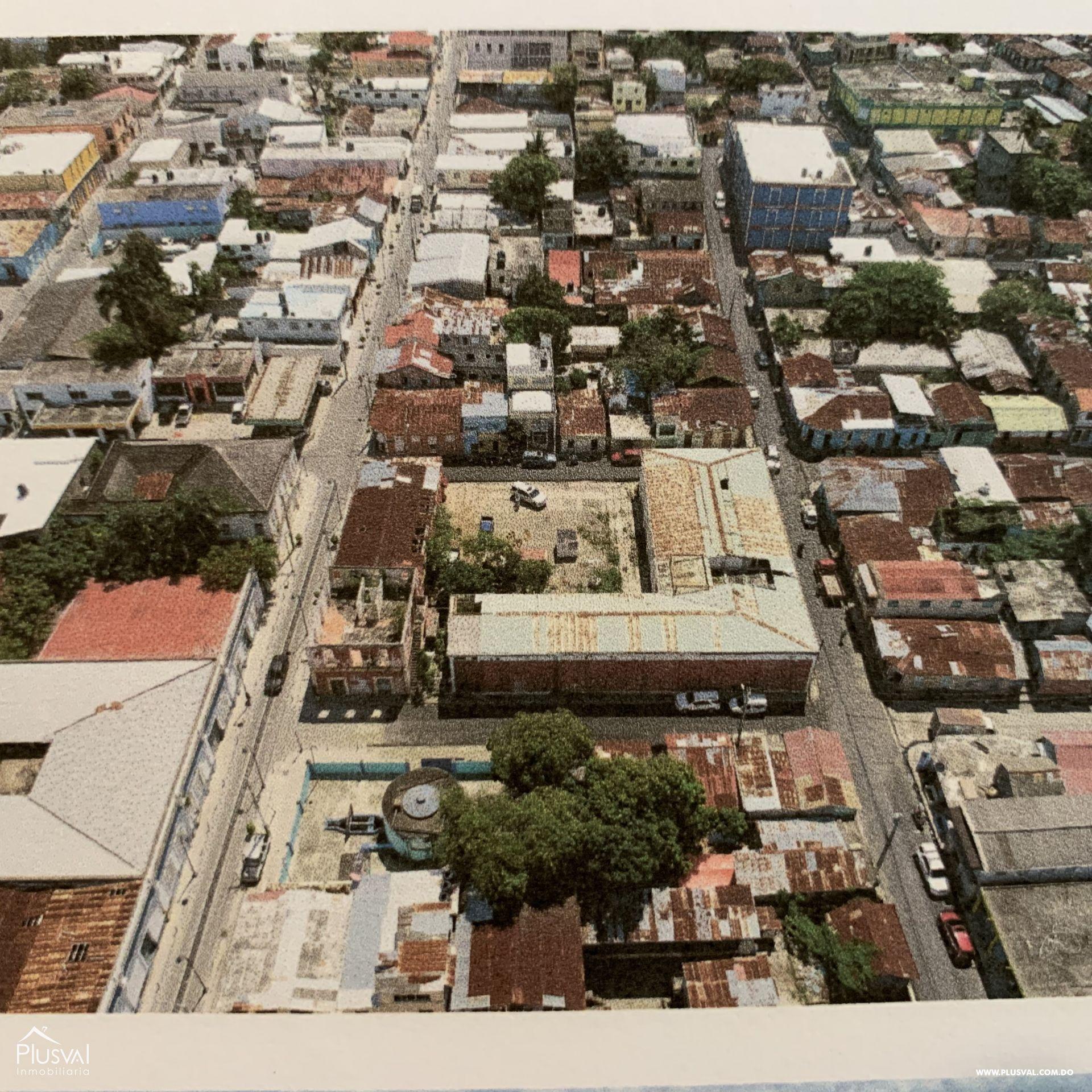Nave o Solar en venta, Puerto Plata 164941