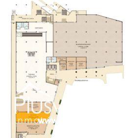 Alquiler de Local Comercial en Plaza 157850