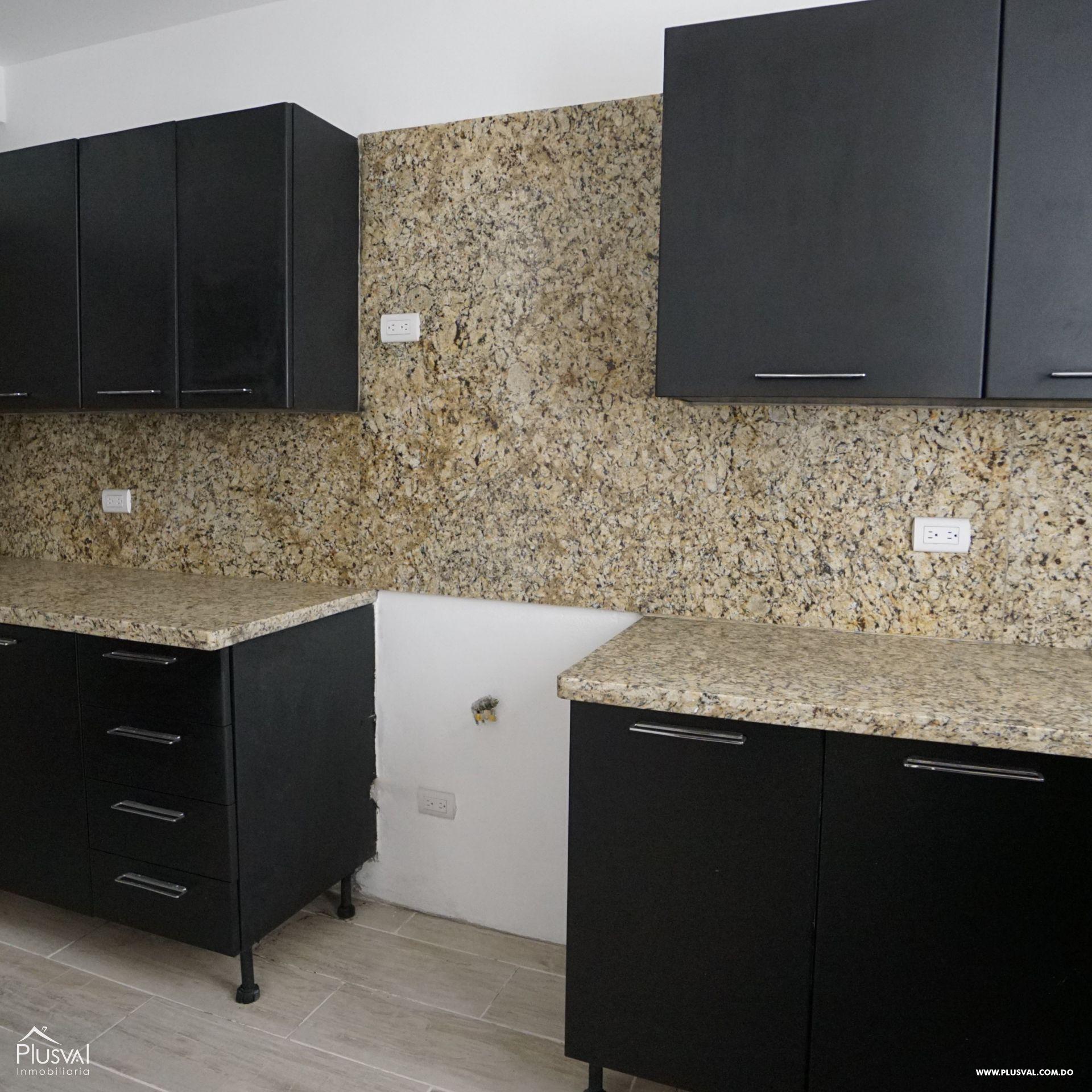 Apartamento en Alquiler, Naco 190090