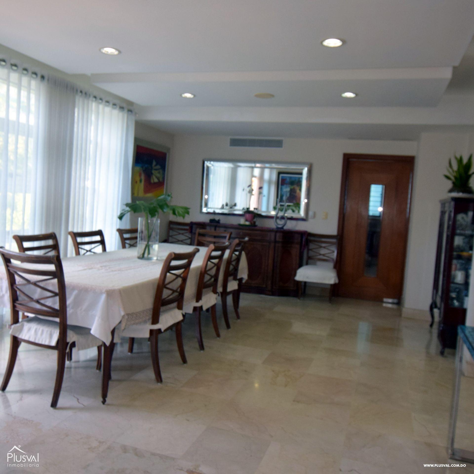 Apartamento en venta en el corazon de Piantini 167998