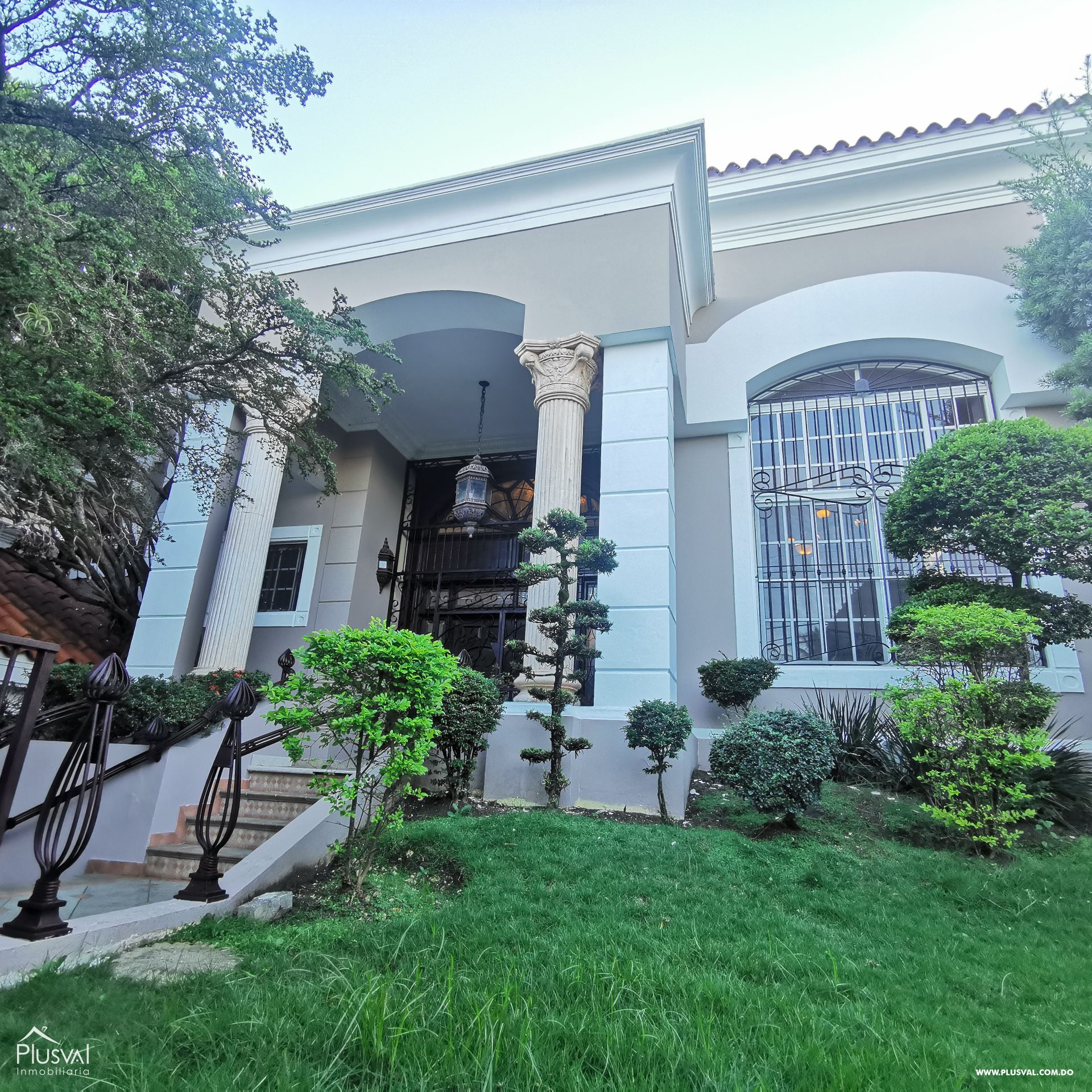 Casa en Alquiler Los Rios
