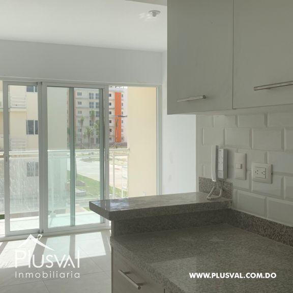 Apartamento de 2 habitaciones en Verón Punta Cana; proyecto cerrado 173989