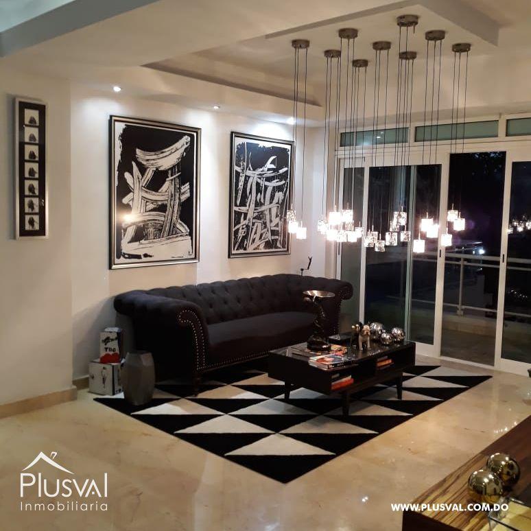 Exclusivo Apartamento en Alquiler en el sector La Julia