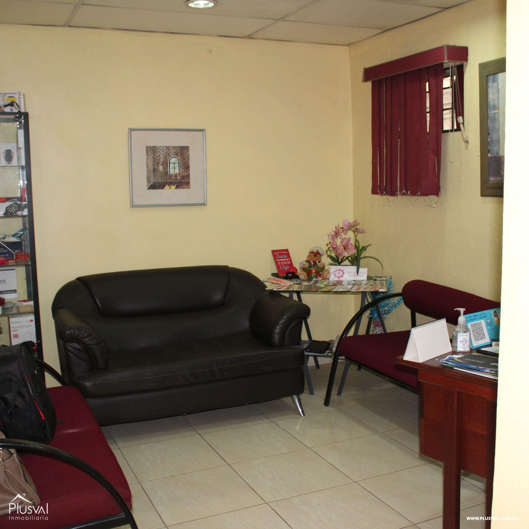 Venta Local para oficina en Gazue 184610