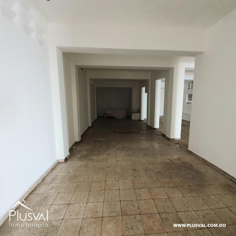 Alquiler de edificio comercial, en Villa Consuelo 184247