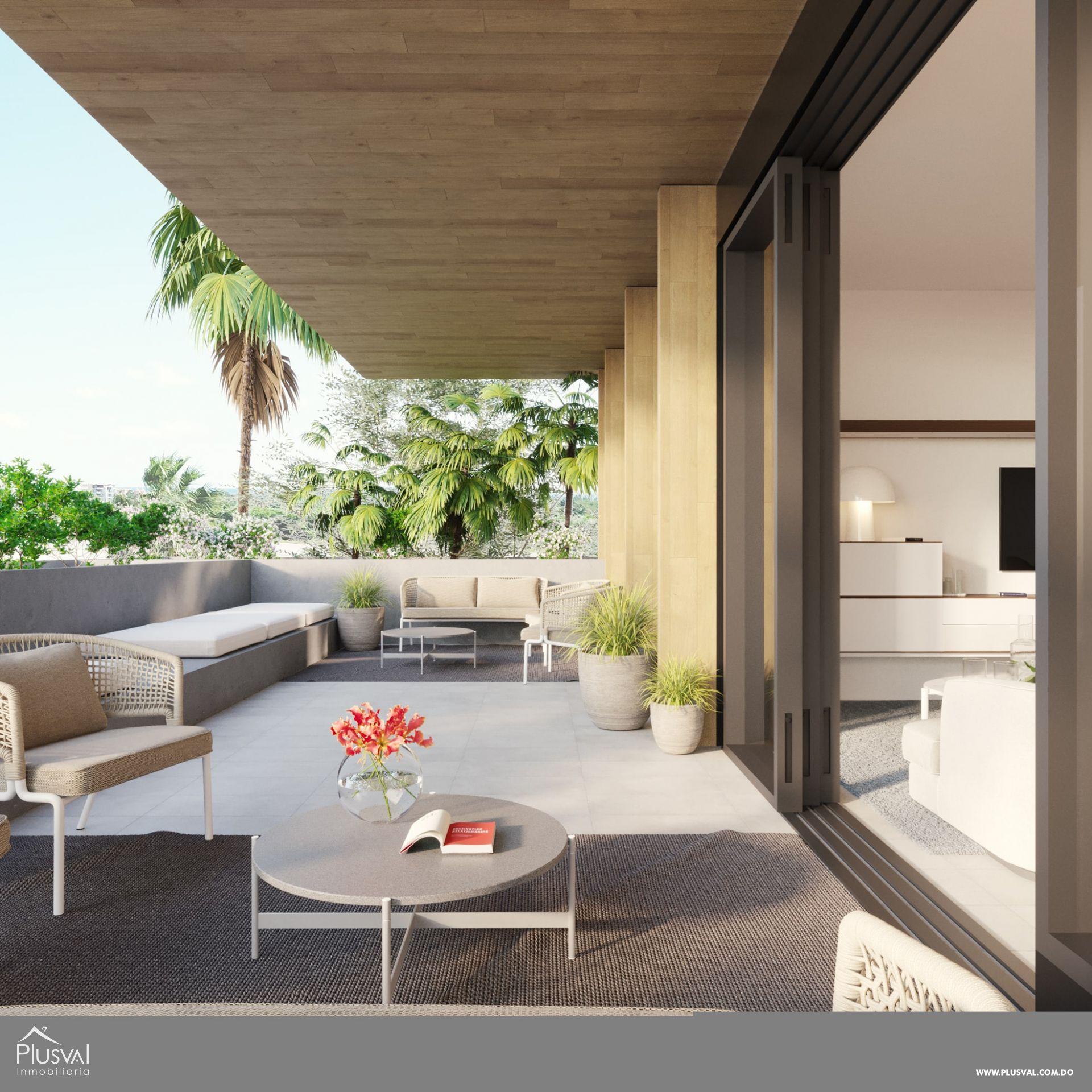 Apartamentos en venta, en Cap Cana 159928