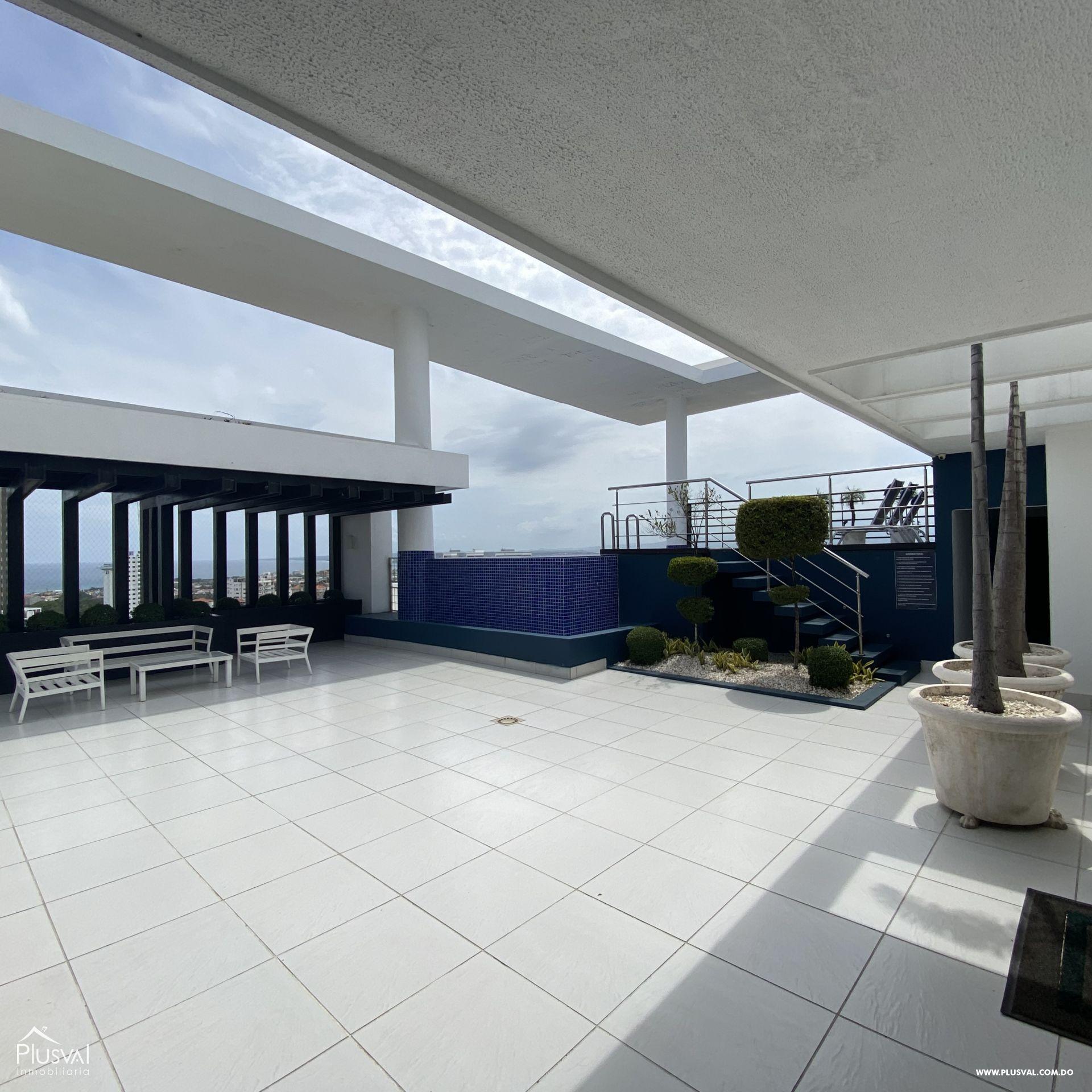 Apartamento en venta en Cacicazgos 175587