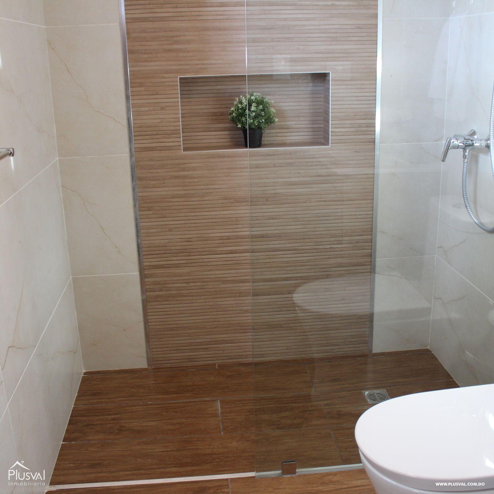 Magnifico Apartamento tipo Ph en venta, Serralles 168912
