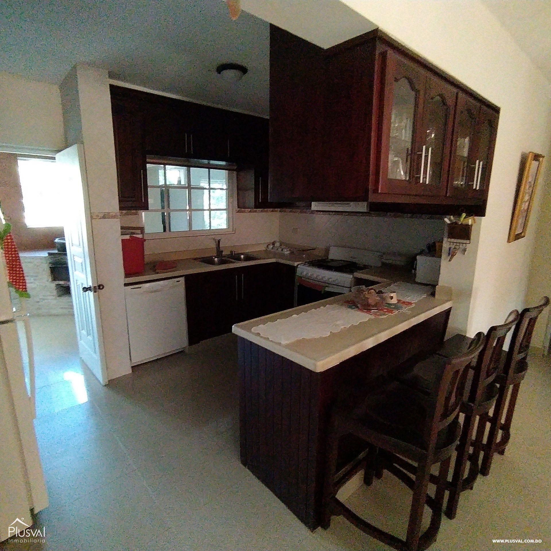 Residencia privada para el disfrute familiar 171857