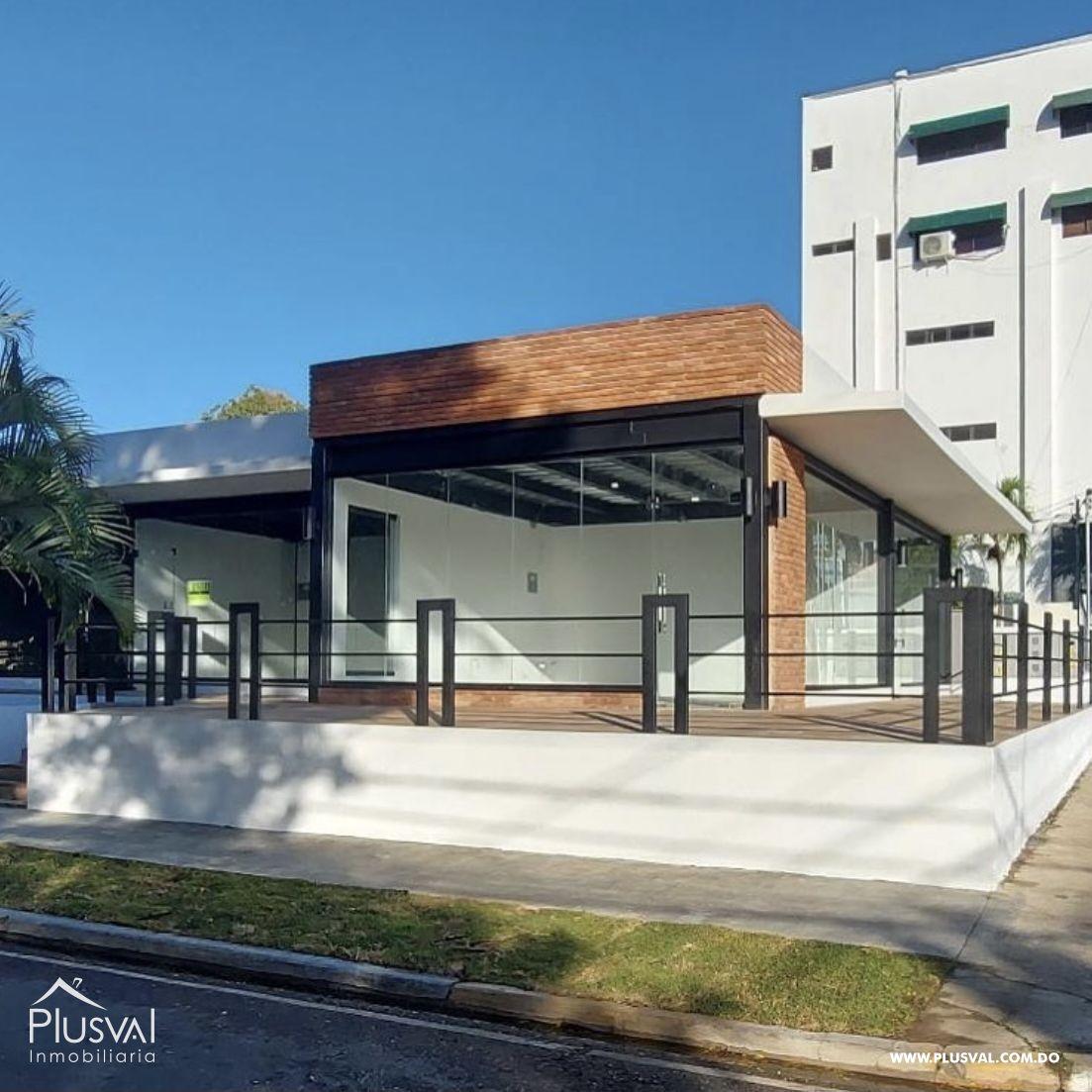 Local comerciales ubicados en Los Jardines Metropolitanos 176982