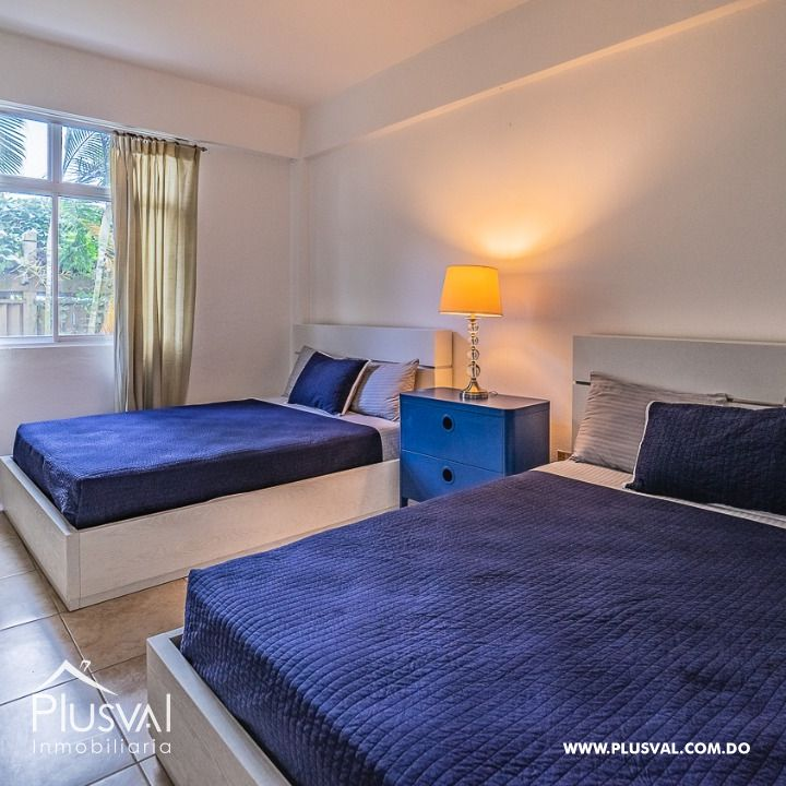 Hermoso apartamento en venta Costa del Sol 2 166537