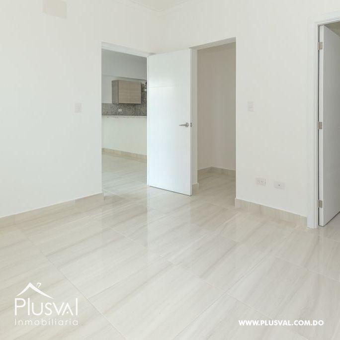 Moderno proyecto residencial, Evaristo Morales 186067