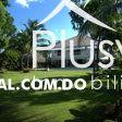 Espectacular Villa con Vista al Campo de Golf en venta, en Punta Cana Resort 162935