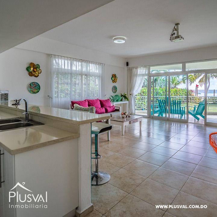 Hermoso apartamento en venta Costa del Sol 2 166530