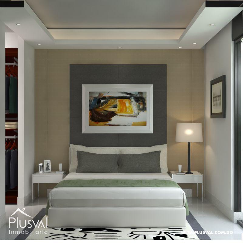 Apartamentos de 1 y 2 Habitaciones en Venta, en la zona de Punta Cana 181173