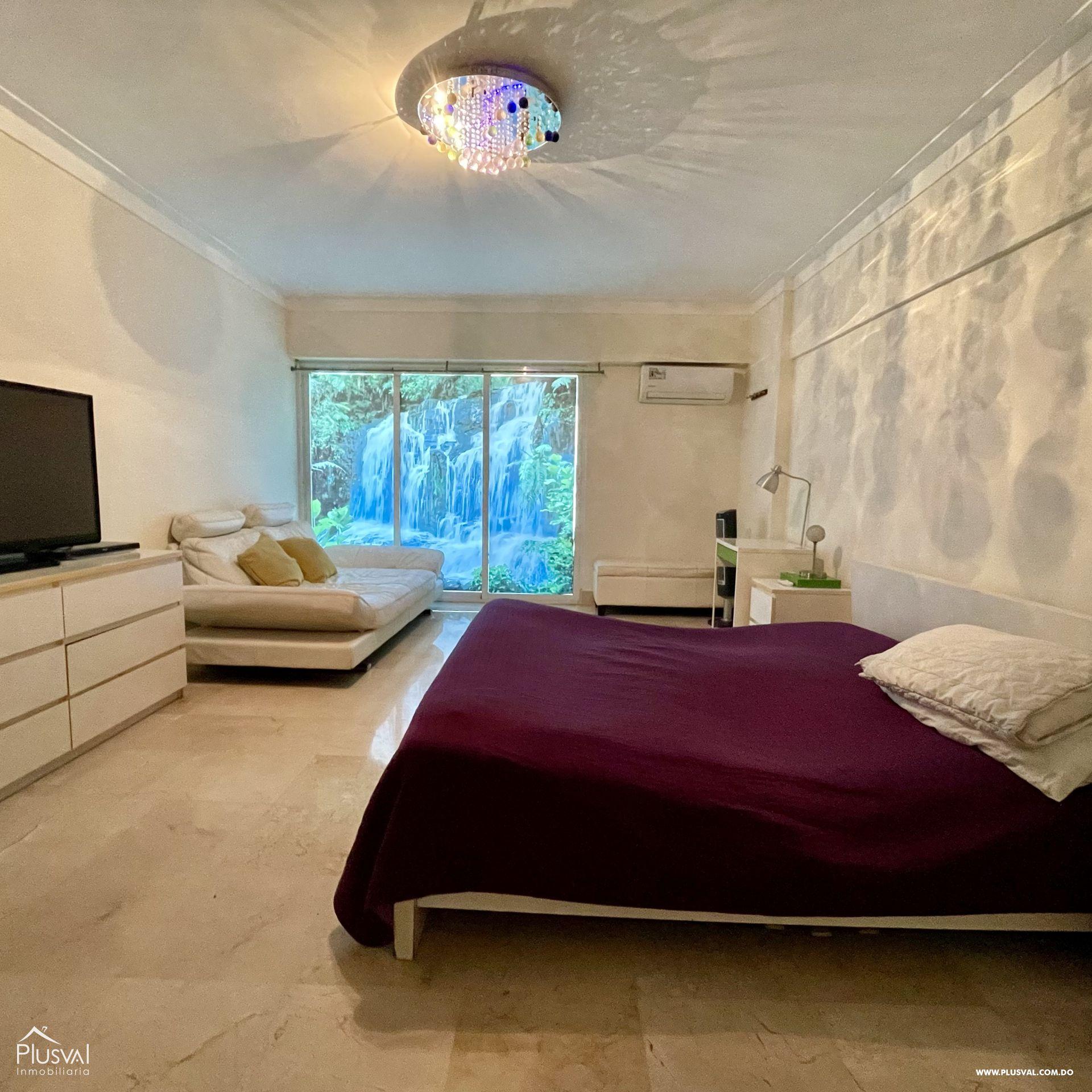 Apartamento Amueblado en Alquiler en Bella Vista 187700