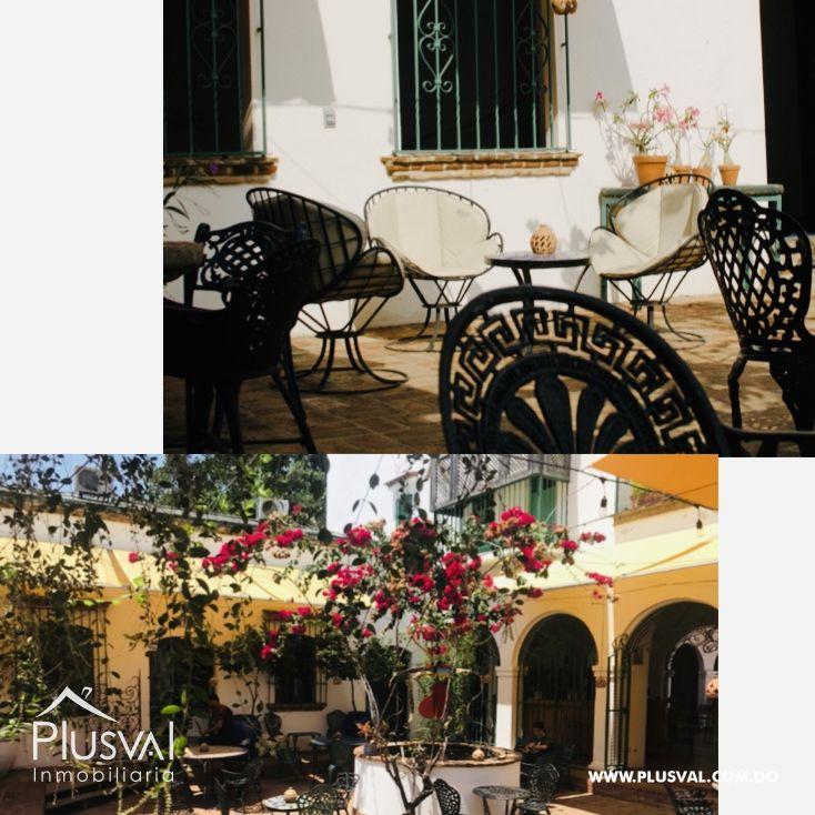 Local Comercial de Renta en Zona Colonial 167229