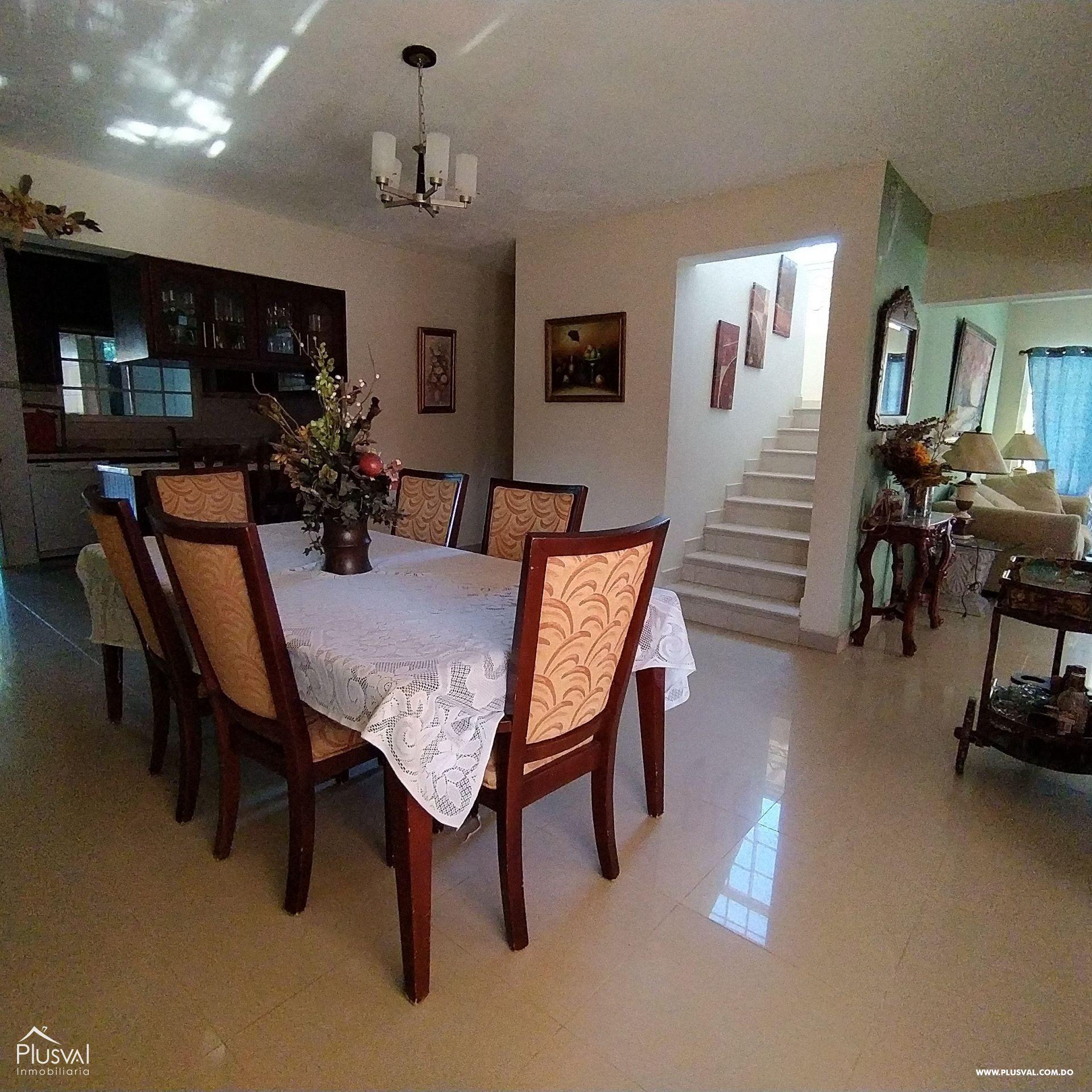 Residencia privada para el disfrute familiar 171858