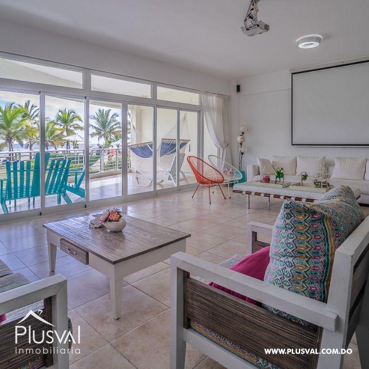 Hermoso apartamento en venta Costa del Sol 2